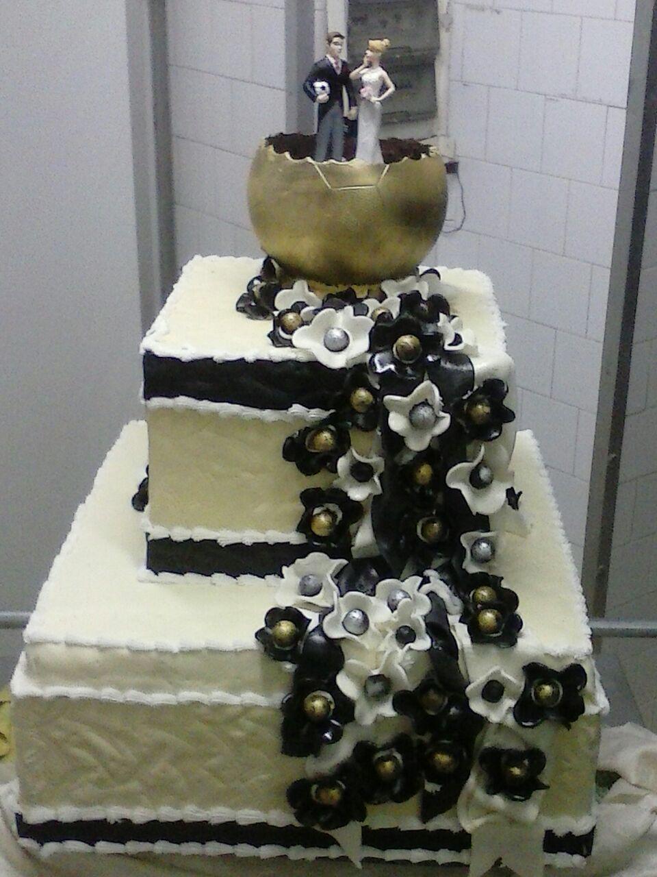Torte Nuziali Decorate Parma – Forno Magnani